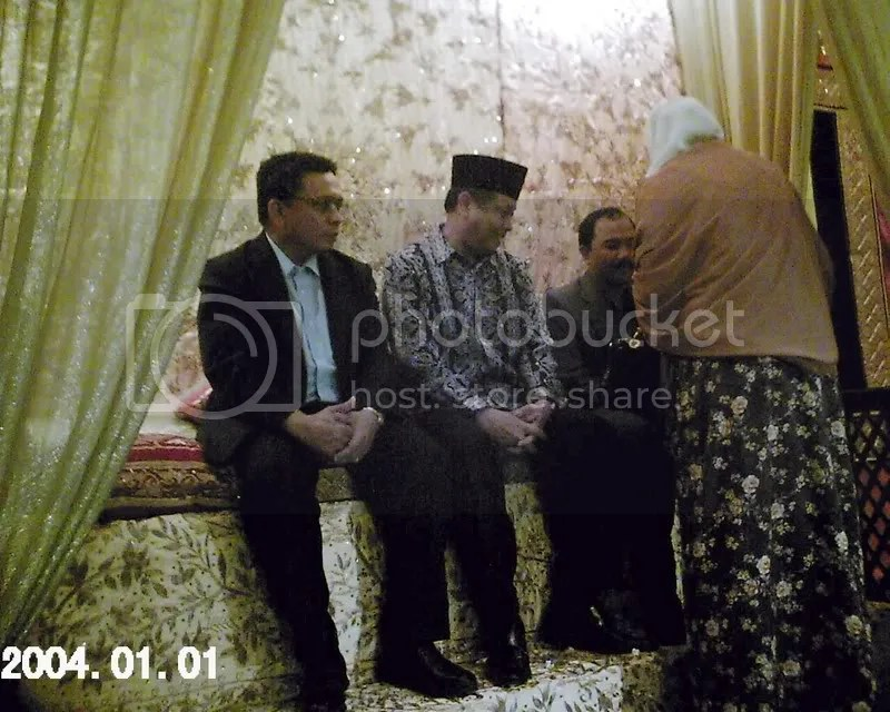 Irwan, Mustafa dan Nazar