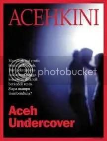 majalah acehkini