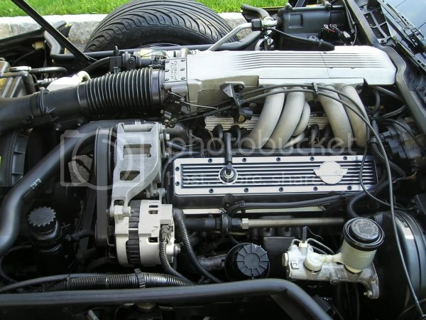 1986 Corvette L98 Engine Specs - Year of Clean Water