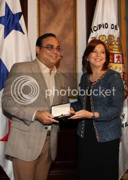 Foto: Cortesía Municipio de Panamá