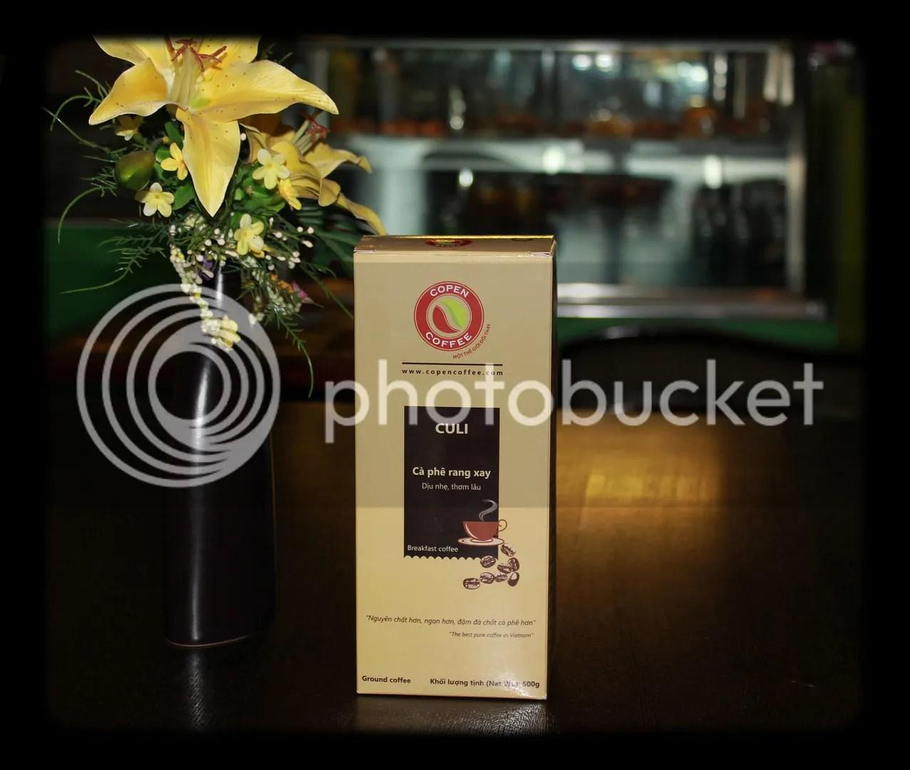 Culi coffee 500g
