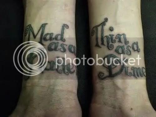 Best Tattoos Of 2009