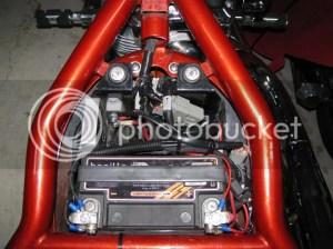 Wiring | Big Dog Motorcycles Forum