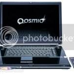 Toshiba Qosimo G35-AV660: MeromInside