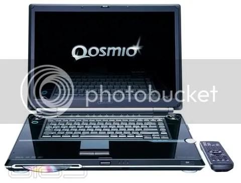 Qosmio G35 2 10 Most Expensive Laptops in the World বিশ্ব প্রযুক্তি বাজারের ২০১১ সালের সর্বশেষ সবকিছু১ (ল্যাপটপ)