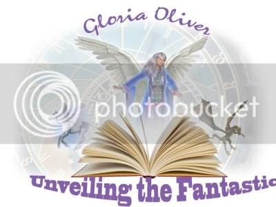 Gloria Oliver Logo Medium