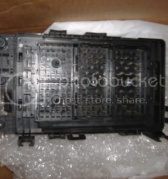 report this image fuse box replacement chevy trailblazer trailblazer ss and gmc  [ 1024 x 768 Pixel ]