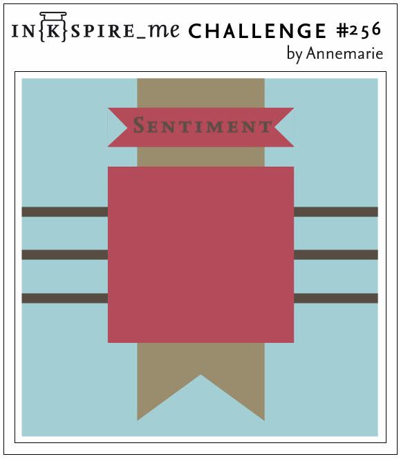 In{k}spire_me Sketch Challenge #256