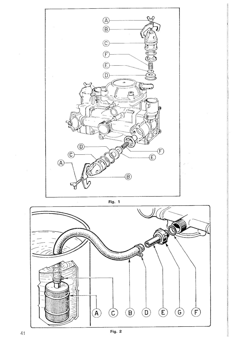 Motore pompa irroratrice comet 15/82