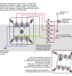 gear indicator wiring diagram question about wiring diagram u2022gear indicator wiring diagram wiring library rh [ 1024 x 1024 Pixel ]