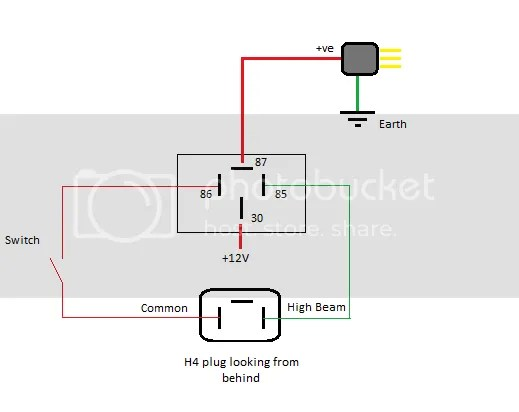 Wiring Light Bar Harness