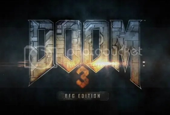 Doom 3 BFG Edition & More | Downing's Basement