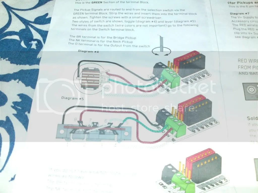 emg wiring diagram solder 96 civic ignition 81 60 solderless install going nuts need help