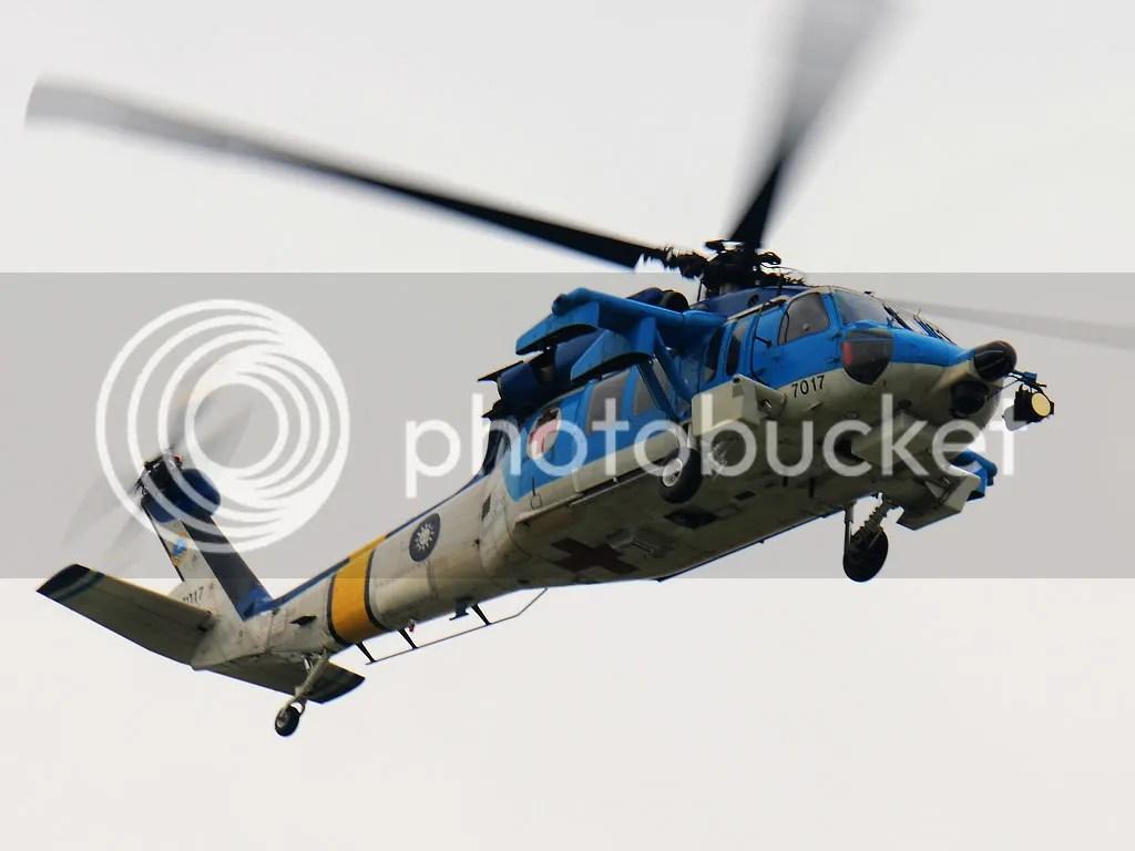 〈快訊〉S-70C救難直升機 蘭嶼外海墜海 - 軍事討論區 - SOGO論壇