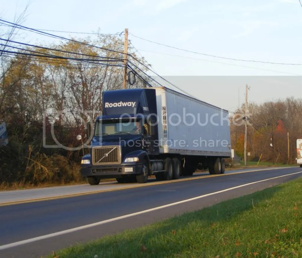Yrc Freight Truck Driving Jobs - Year of Clean Water