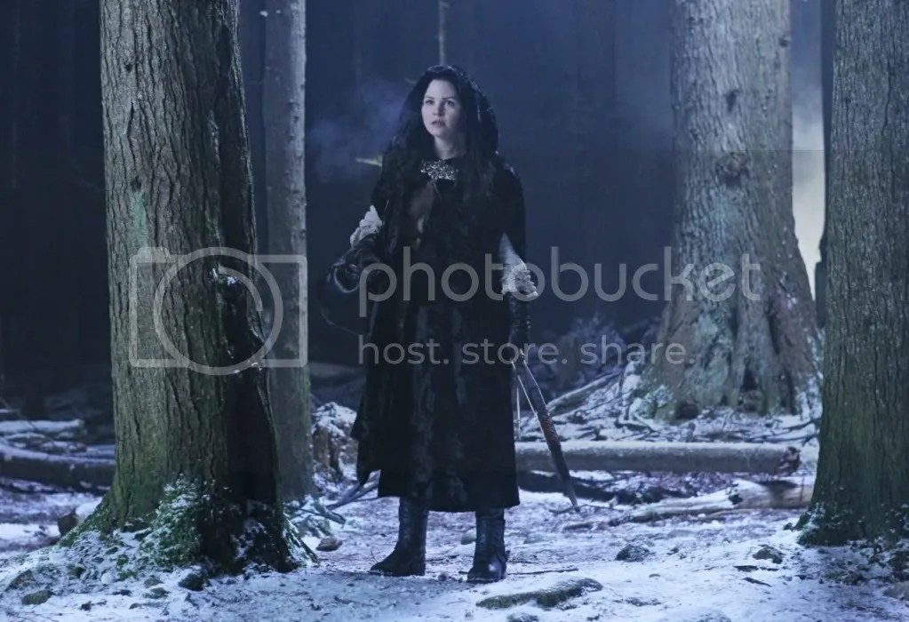 Once Upon a Time, Snow White
