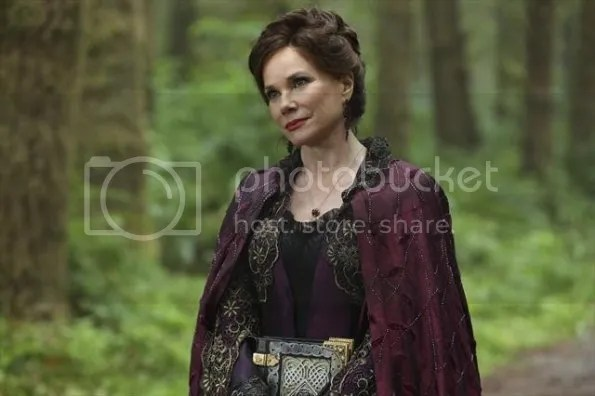Once Upon a Time, Cora