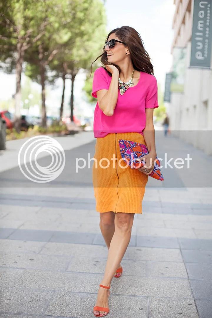 photo pink-orange-contrast-streetstyle-balamoda90_zps24f2a0e2.jpg
