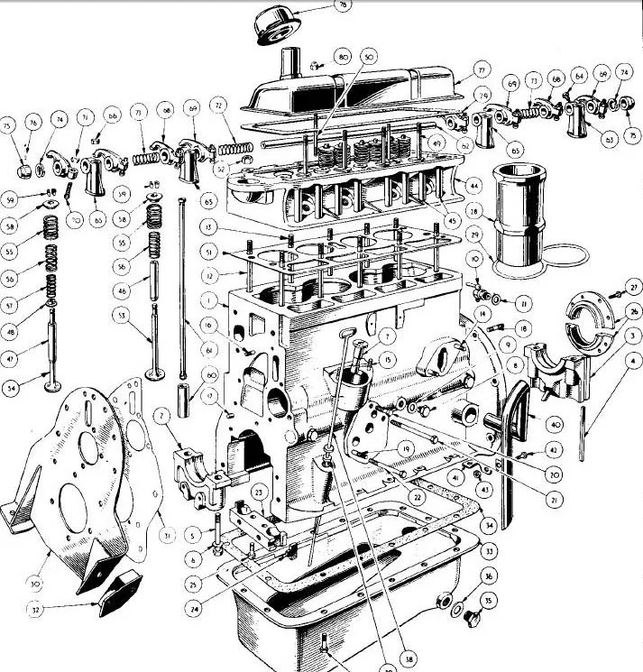 Mopar Electronic Ignition Wiring Diagram. Diagrams. Wiring