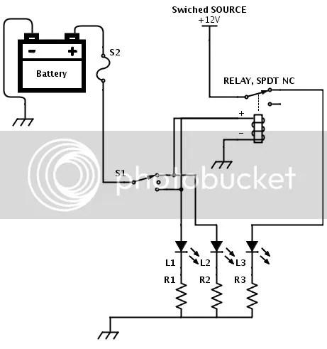 Register Logic Diagram Logic Fail Wiring Diagram ~ Odicis