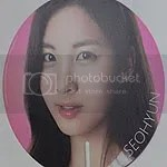 Girls' Generation Fan - SMTOWN LIVE Seohyun