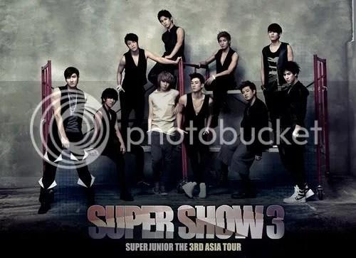 Super Show 3