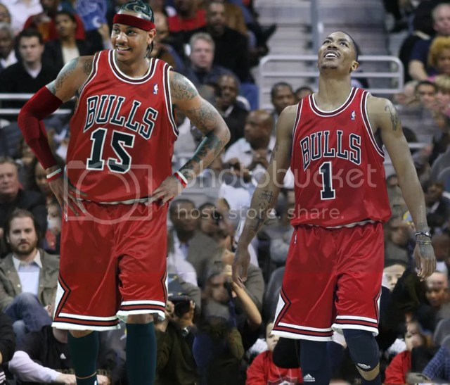 Carmelo Anthony Chicago Bulls photo CHICAGO_BULLS_CARMELO_ANTHONY_DERRICK_ROSE_AWAY_1.png