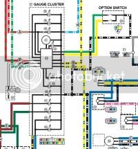 2003 Yamaha Kodiak 400 Wiring Diagram - Wiring Diagram Schemas