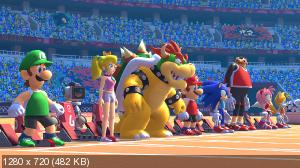 bdd6b13fcd7e81a25aaece48d6ff990f - Mario and Sonic at the Olympic Games Tokyo 2020 Switch NSP XCI