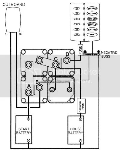 bep battery switch wiring diagram