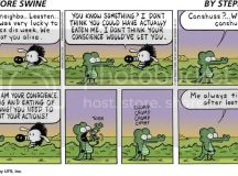 TheChurchMilitant: The Return of Pearls Before Swine.