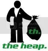 the heap.'s Logo!