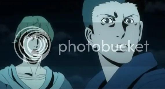 Image result for supernatural anime