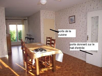 cuisine avec ilot table