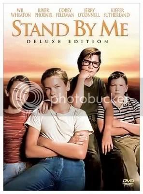 站在我這邊 Stand by Me@喬伊電影隨想|PChome 個人新聞臺