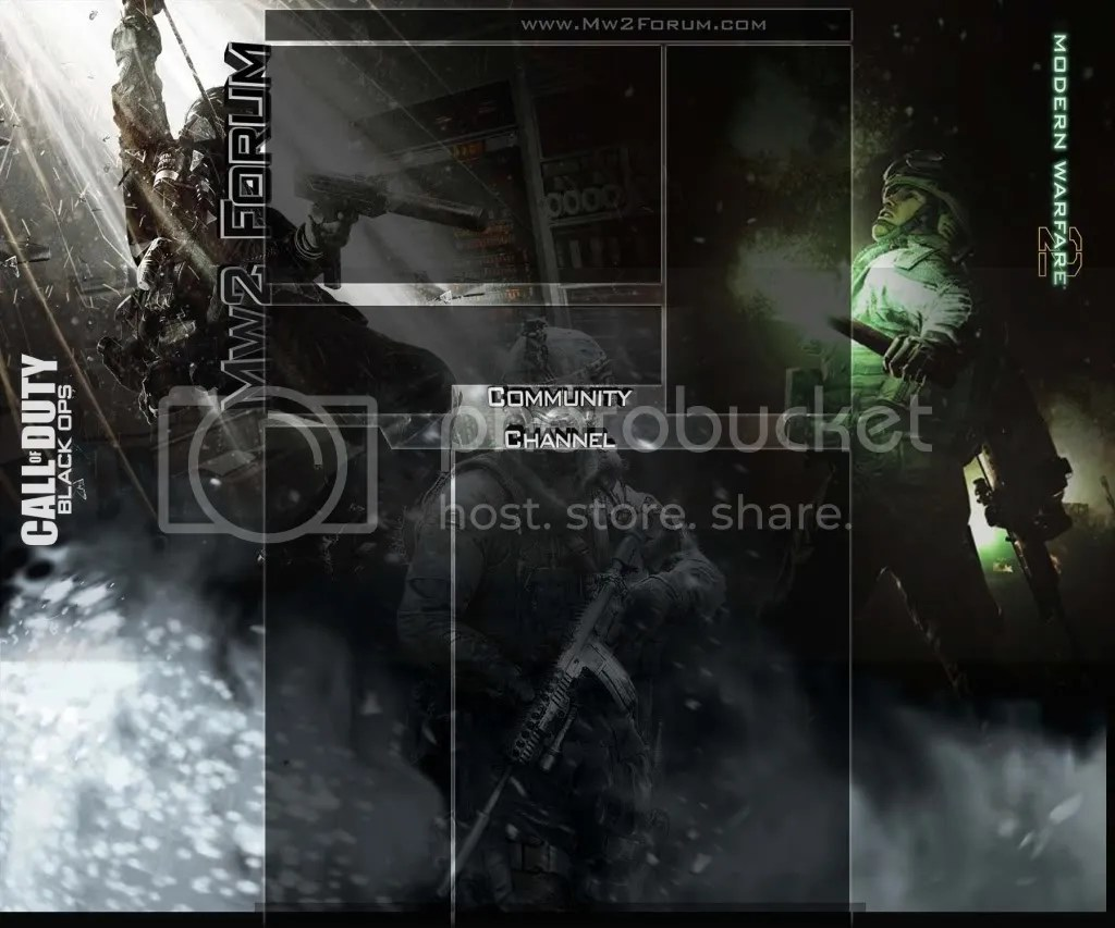 Mw3 god mode hack pc multiplayer