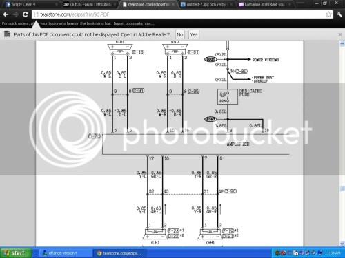 small resolution of mitsubishi infinity amp wiring diagram 38 wiring diagram car stereo amp wiring chrysler infinity amp wiring diagram