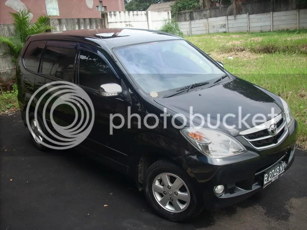grand new avanza kaskus hitam 85 modifikasi velg kaleng 2017 mobil