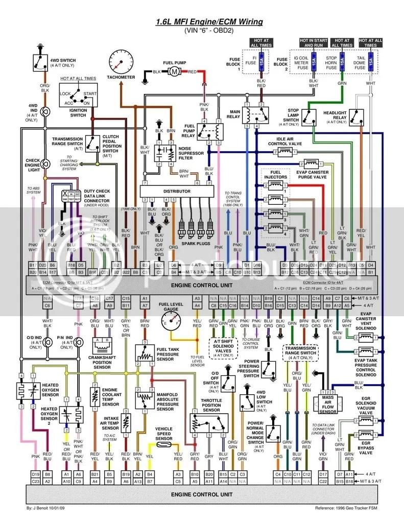 bmw e46 ecu wiring diagram 2004 subaru wrx radio suzuki apv schematic engine diagrams