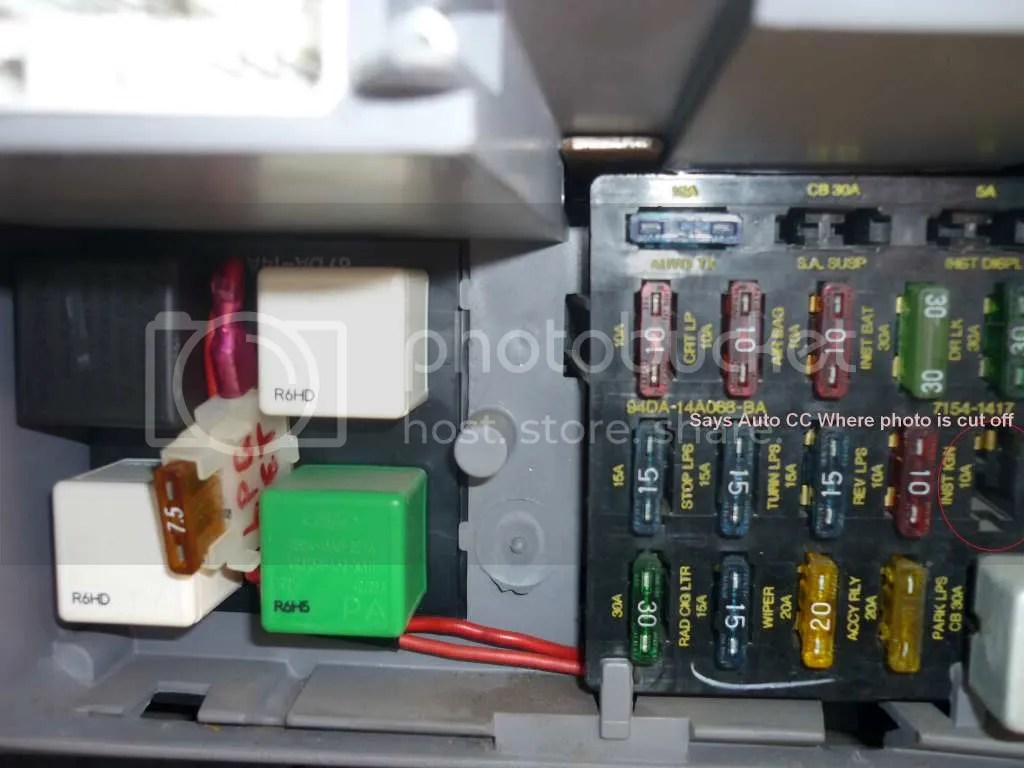 small resolution of ford xh ute fuse box on wiring diagram ford van fuse box diagram ford au ute fuse box