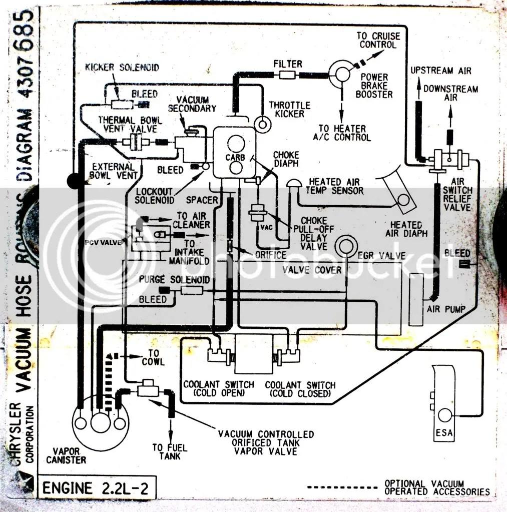 medium resolution of pt cruiser engine diagram vacuum