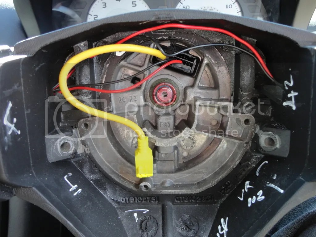 mg tf horn wiring diagram dodge ignition module mgf mk2 failure rover org forums