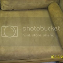 Leather Sofa Cleaning Kit Cheap Recliner Sofas Suede - How To Clean That Had Water Damage?