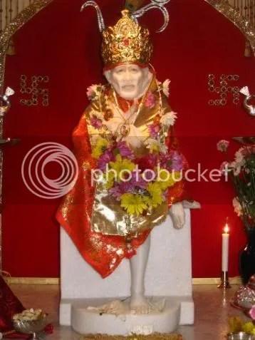 Video  Photos  New England Shirdi Sai Temple Dracut USA