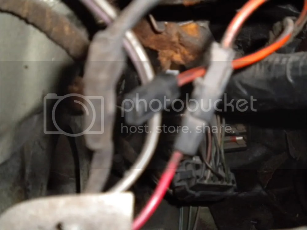 medium resolution of there s three running down the middle of the fuse box and one on the bottom left thanks for the help
