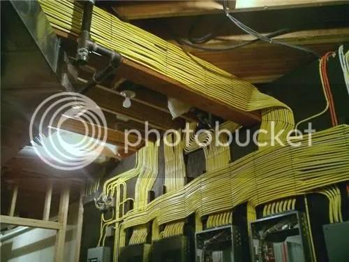 Electric Work Wiring Diagram Romex