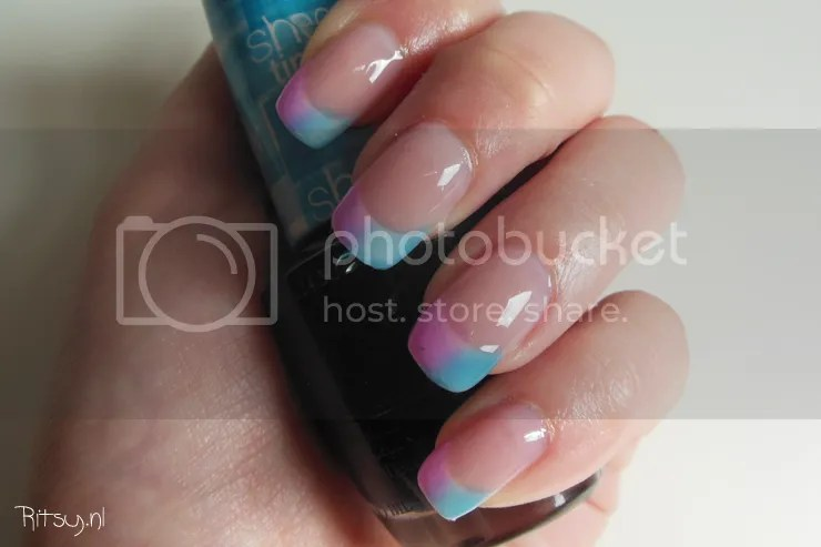 OPI Sheer Tints, Be Magentale with Me, I'm Never Amberrassed, I Can Teal You Like Me, Don't Violet Me Down