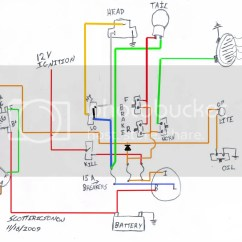79 Shovelhead Wiring Diagram Weg Motor Simplied Needed