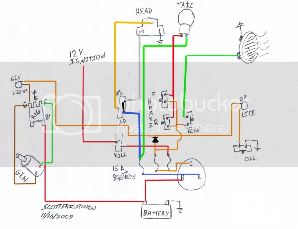 hight resolution of sang dong bobber wiring diagram wiring librarybasic harley wiring diagram for shovelhead wiring diagram services
