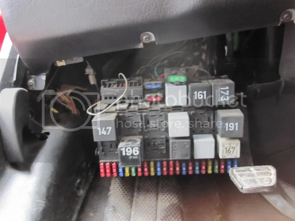 1999 vw jetta fuse box layout [ 1024 x 768 Pixel ]